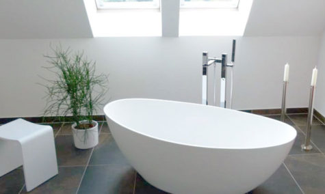 bathtubs pros and cons