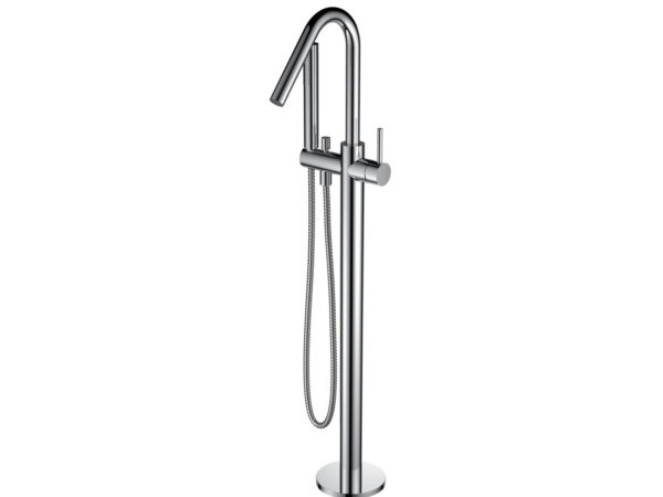 Freestanding Faucets for Tubs & Tub Fillers | Badeloft USA