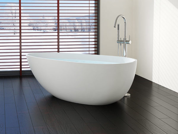Freestanding Bathtub BW-01-XL