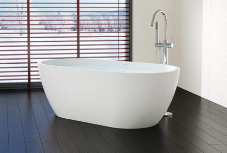 modern freestanding bathtub model bw 03 l badeloft usa. Black Bedroom Furniture Sets. Home Design Ideas