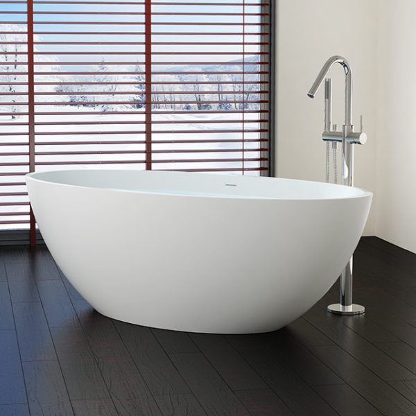 Freestanding Bathtub BW-04-XL