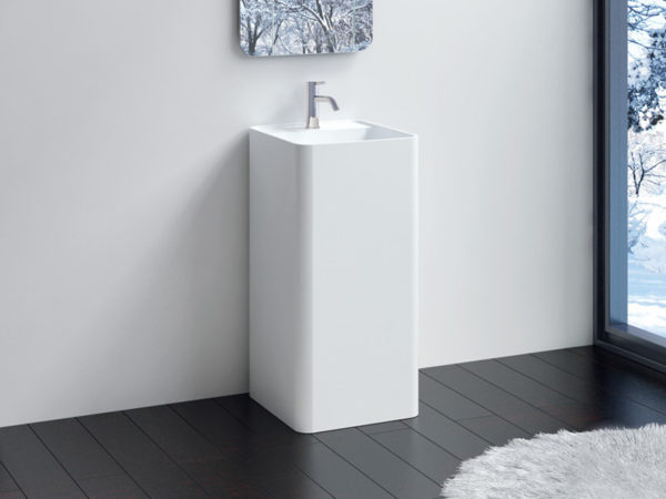 Bathroom Sinks Usa freestanding bathroom sinks | badeloft usa