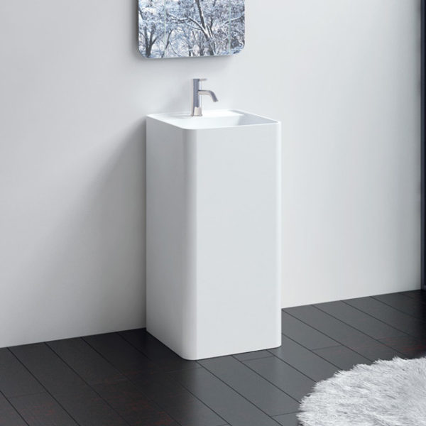 freestanding sink sb-01a
