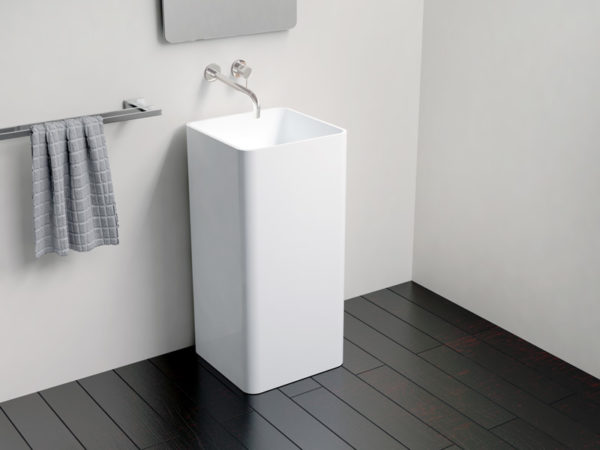 freestanding sink sb-01