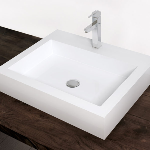 countertop sink wb-05 m