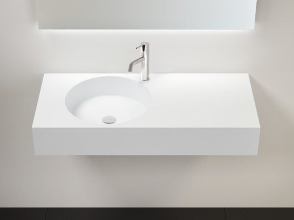 Wall Mounted Sink WT-02-A
