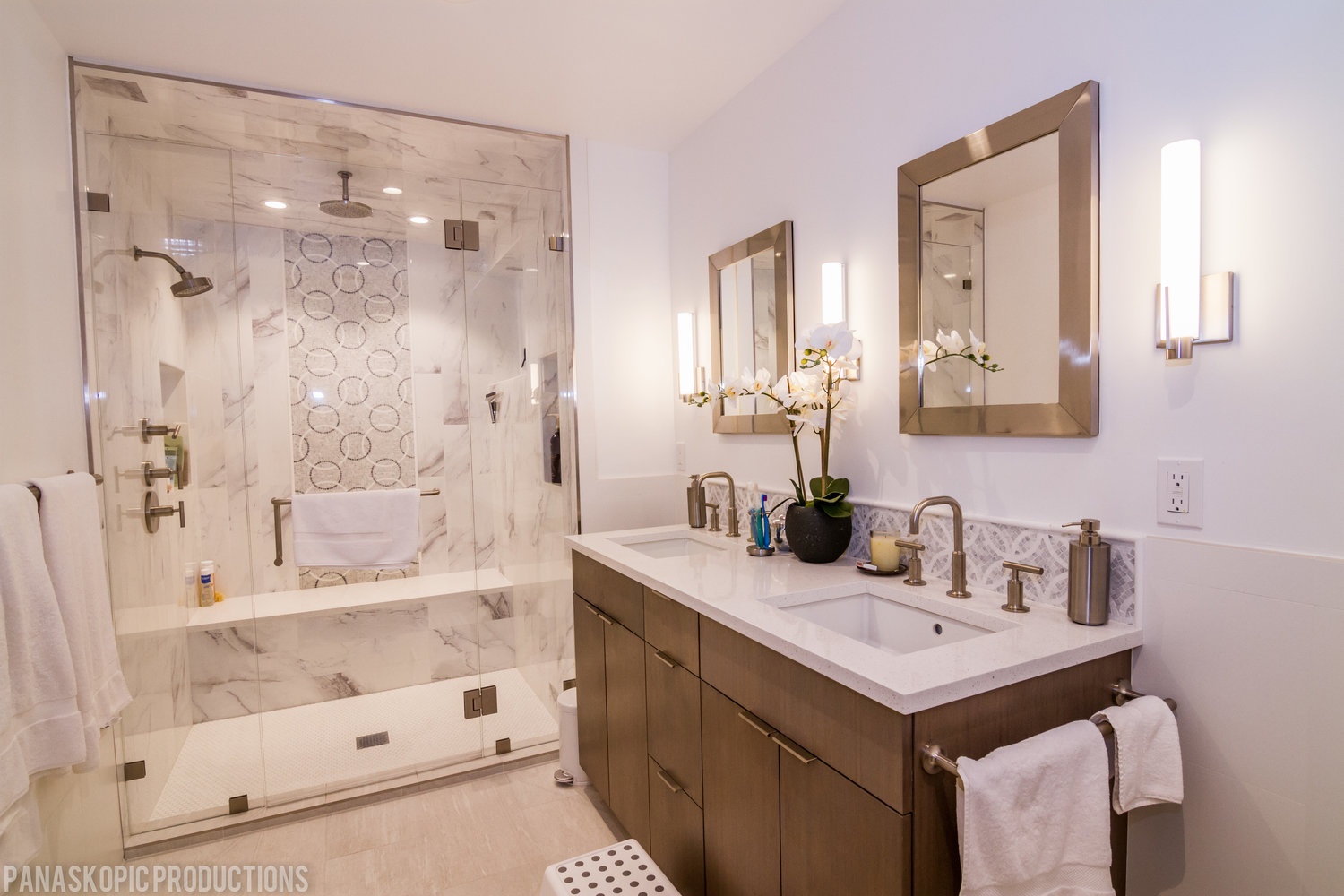 Beautiful Bathroom Remodel
