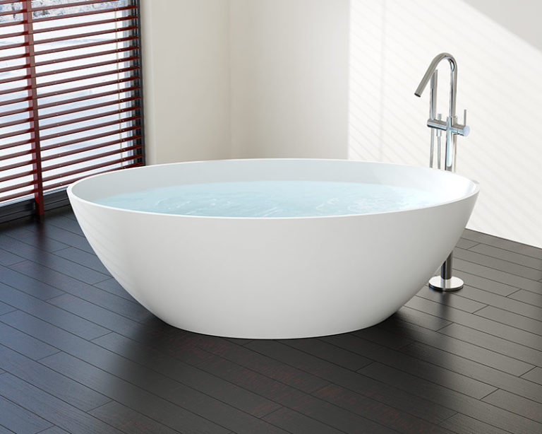 how to choose a bathtub: the 6 things you need to consider