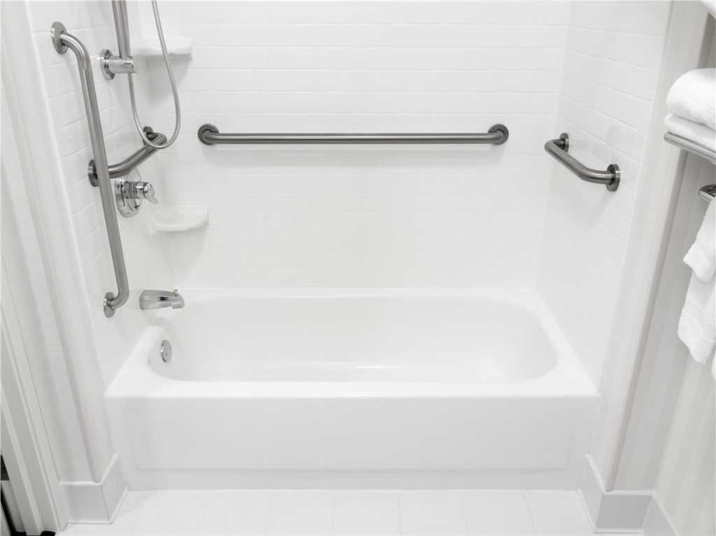 What Is A Tub Surround How To Choose