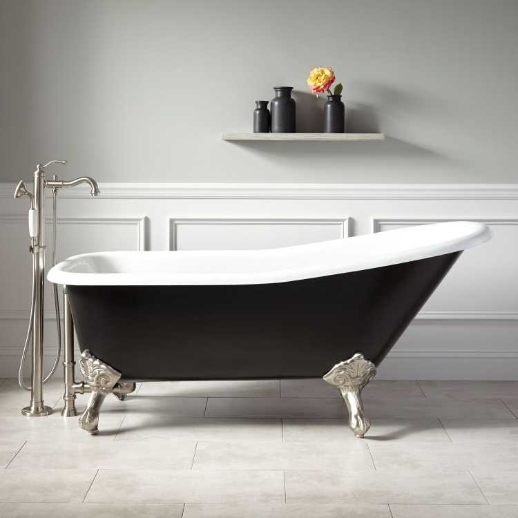 Cast Iron Bathtub Guide What You Should Know Before