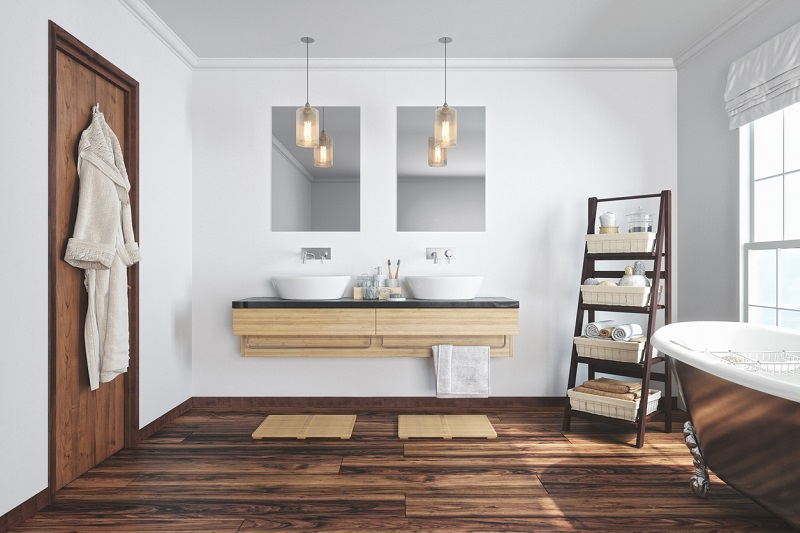 How To Change The Color Of Your Bathtub With And Without