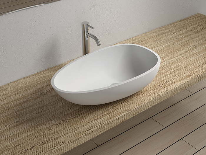 Vessel Vs Undermount Sinks What S The Difference Badeloft