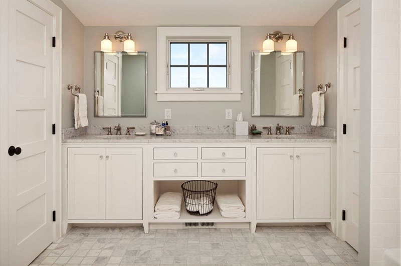 What Are Jack And Jill Bathrooms 2021, Jack And Jill Bathroom Pictures